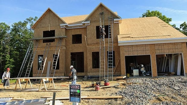 The CMHC says economic and demographic factors will see demand for housing continue in the St. John's region.