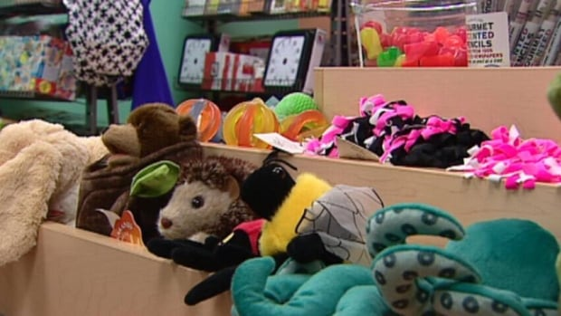 Autism Toy Store : New toy store caters to autistic children cbc news