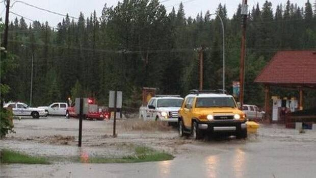 The flooding in Bragg Creek last month proved that the hamlet needs more routes in and out of the community, especially during emergencies, residents say.