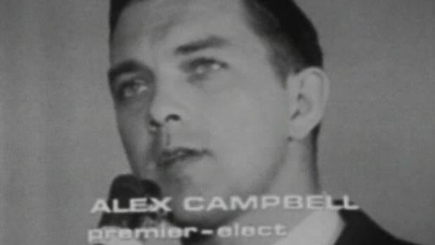 Alex Campbell's 1966 election made national news.