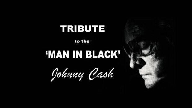 Cash, the Johnny Cash tribute.