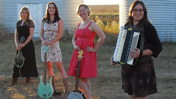 Calgary folk-pop quartet Magnolia Buckskin shared their top 10 Calgary food picks with CBC's Julie Van Rosendaal.