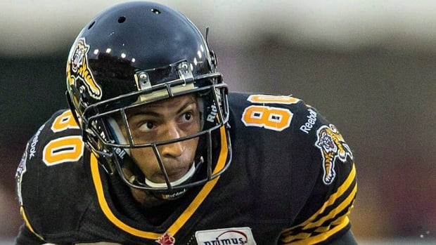 Tiger-Cats receiver Chris Williams, following a bitter dispute with the team, is free to sign with any NFL club. The CFL's top special-teams player last year, he went to arbitration in the summer to be released from the final year of his deal to reportedly pursue NFL offers.
