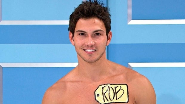 Rob Wilson of Boston has been chosen to be the first male model on the long-running daytime game show The Price is Right.