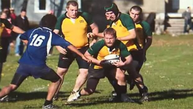 St. Thomas University will allow its rugby team to compete in the remaining two games this season. The team had been suspended after an off-campus party.