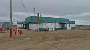 mi-cambridge-bay-airport-streetview