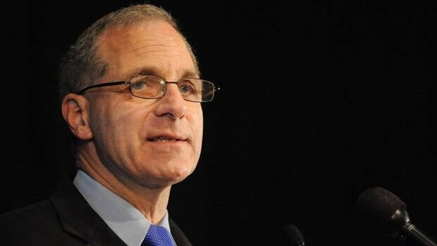 Federal Judge Louis Freeh speaks with the media during a news conference on Jul. 12, 2012 in Philadelphia.