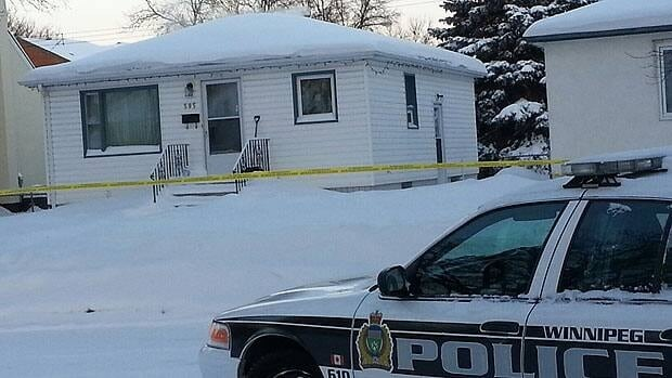 Winnipeg police have charged a 28-year-old man in the death of a 22-year-old woman who's body was found in an abandoned vehicle.