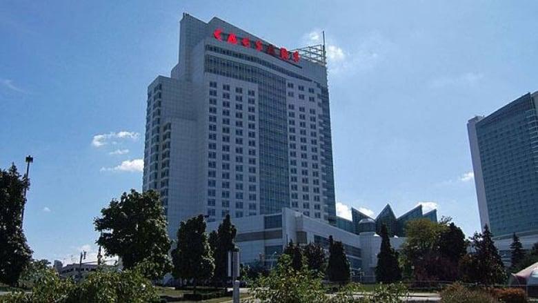 Sports Betting Casino Windsor