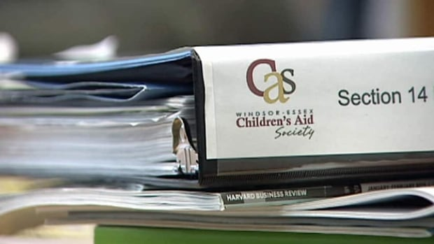 CBC Windsor has confirmed that the Children's Aid Society has removed two Lev Tahor children from their family in Chatham.