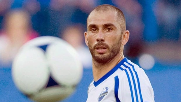 Montreal's Marco DiVaoi has scored six goals in his last eight matches.