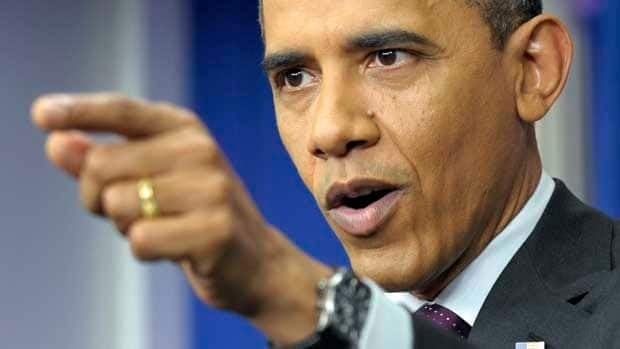 Responding to critics about his stance on Iran, U.S. President Barack Obama dismissed his Republican opponents' hawkish views as 'casual' talk of the serious matter of war.