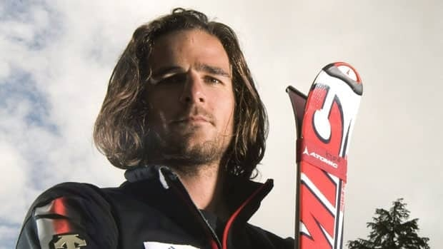 Fellow skiers and teammates remembered Nik Zoricic Sunday at a vigil Switzerland.