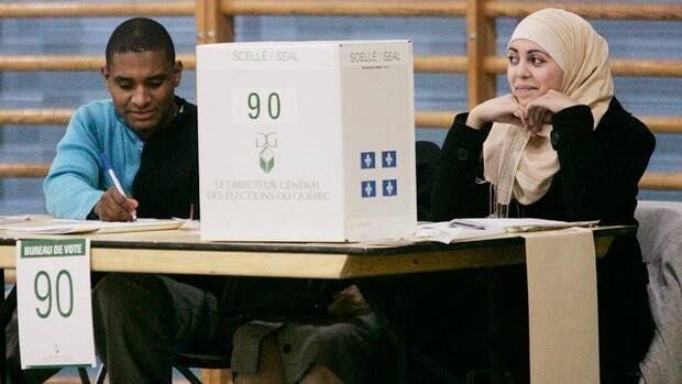 Voters toolbox