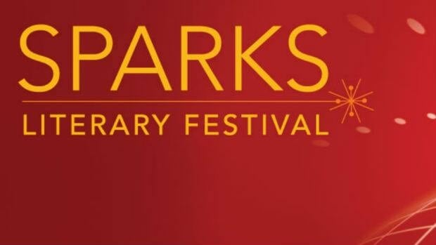 The fourth annual SPARKS Literary Festival hit St. John's on Sunday.