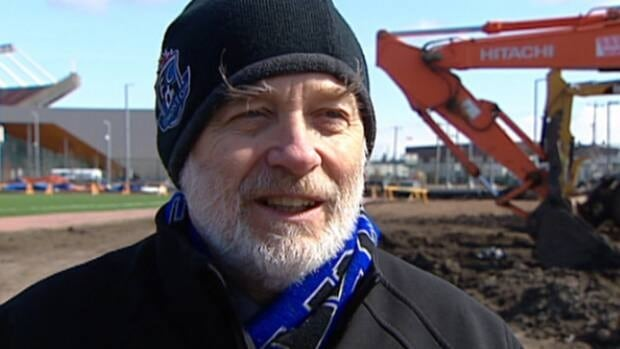 Tom Fath, businessman and FC Edmonton owner, believes Edmonton will support professional soccer.