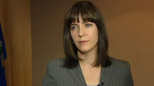 Jill Clayton is Alberta's new information and privacy commissioner.