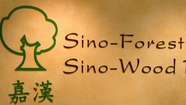 Sino Forest Underwriters Agree To Settle Lawsuit For 325m Cbc News