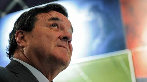 Finance Minister Jim Flaherty has said he will balance the federal budget by 2014-15, but he is also setting the stage for a dramatic drop in federal debt, unless he takes further steps to cut federal revenues and further limit future capacity to spend.