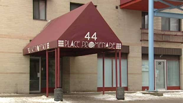 Recent incidents involving vandals and intoxicated people inside Place Promenade, a downtown Winnipeg apartment complex, have resulted in the building manager promising to add another security guard and install a video surveillance system.