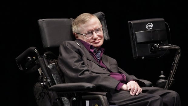 Physicist and best-selling author Stephen Hawking appears in Seattle, at the Seattle Science Festival Luminaries Series, on June 16, 2012. Hawking's office has said he will not attend a major academic conference in Israel.