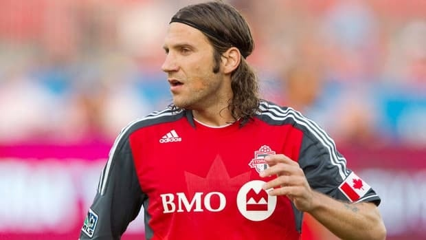 Toronto FC midfielder Torsten Frings is arguably Toronto's most influential player.