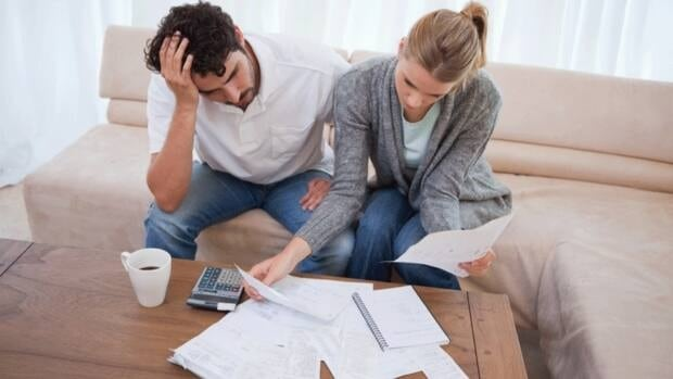 The BMO survey found that people are stressed by the typical last-minute RRSP decisions.