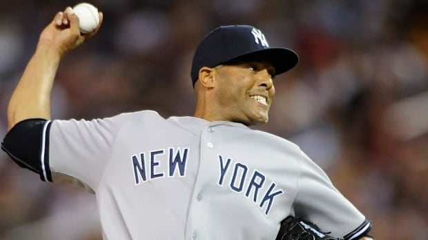 Yankees closer Mariano Rivera, 43, is set to pitch in his final all-star game Tuesday night at Citi Field in New York. Several teams honoured the career saves leader during the first half of his farewell tour.
