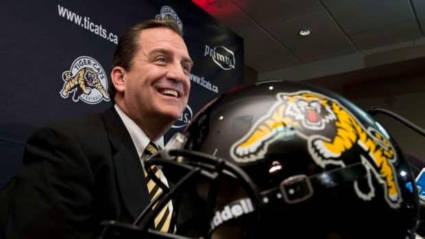Hamilton Tiger-Cats coach Kent Austin has hired three new assistants, including Kent McPhee.