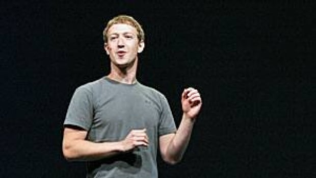 CEO Mark Zuckerberg may sell some of his shares in Facebook's initial public share offering. Kimihiro Hoshino/AFP/Getty