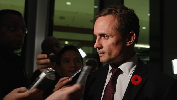 Tampe Bay Lightning GM Steve Yzerman announced the hiring of Jon Cooper as the new head coach on Monday.