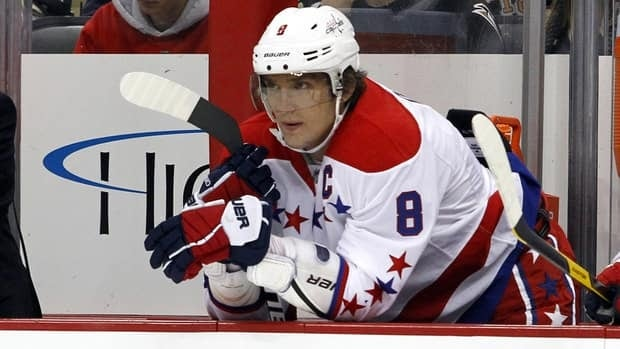 Alex Ovechkin has 39 points (20 goals, 19 assists) in 47 games this season.