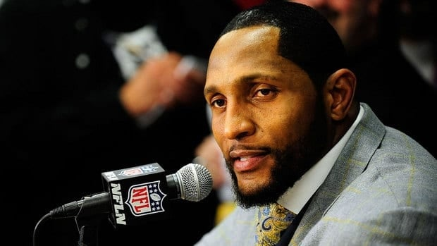 Baltimore Ravens linebacker Ray Lewis will retire after the Super Bowl.