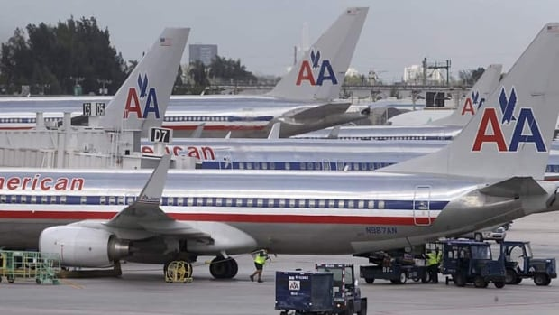 American Airlines will run its Chicago-Ottawa route for the final time on Jan. 7, 2014.