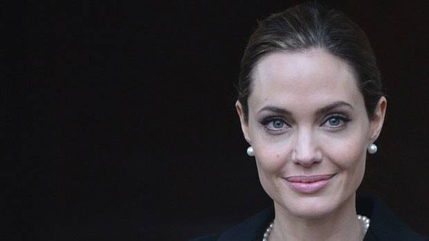 Angelina Jolie revealed her double mastectomy in a MAy 14 column in the New York Times.