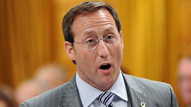 Minister of Defence Peter MacKay says the reset would have occurred regardless of the 'fiscal realities.'