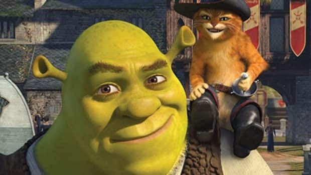 John Gibson figures his grandchildren watching a Shrek movie, and racking up hefty roaming charges, was behind a $10,000 phone bill following a Phoenix vacation.