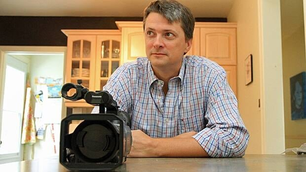 Ancaster filmmaker Todd Crocker says he's already satisfied with the reception to his short documentary, The Trapline. The film is showing at a Las Vegas film festival on Wednesday.