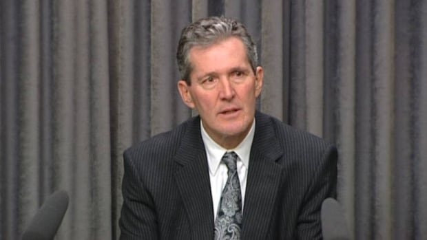 Manitoba Tory Leader Brian Pallister said 4,300 Manitobans have used an anti-PST hike website, proving there is some opposition to the increased tax in the province.