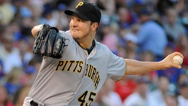 Erik Bedard went 4-10 over his final 14 starts as his ERA to the worst among Pittsburgh's starters.