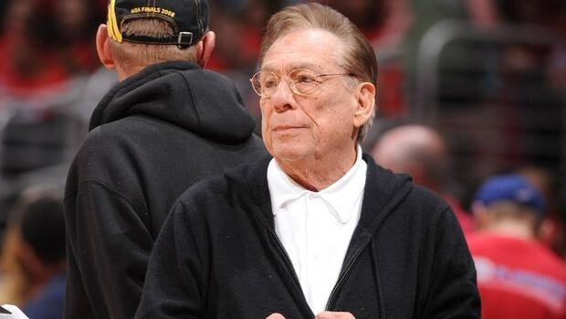 Los Angeles Clippers owner Donald Sterling's son was found dead on Tuesday night.