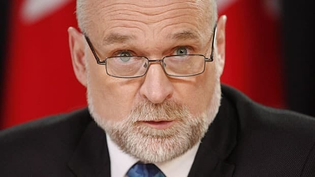 The Senate has accepted a plan for Auditor General Michael Ferguson to review senators' expenses, CBC News has learned.