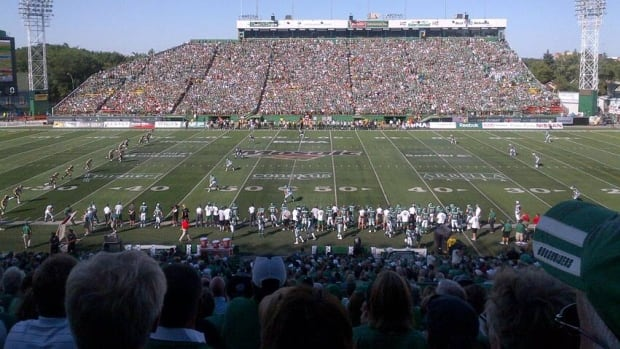 The Saskatchewan Roughriders have enjoyed tax breaks from the City of Regina for several years.