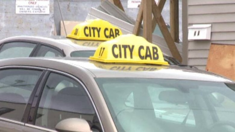 Corner Brook cabbies ask for fare increase | CBC News