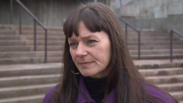 St John S Councillor Fighting Harbourfront Fence Cbc News
