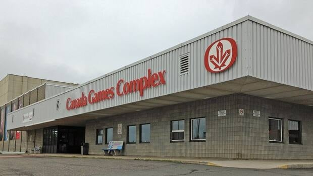 According to a recent study, the Canada Games Complex is just one of 18 Thunder Bay buildings that need work to make them more accessible to residents.