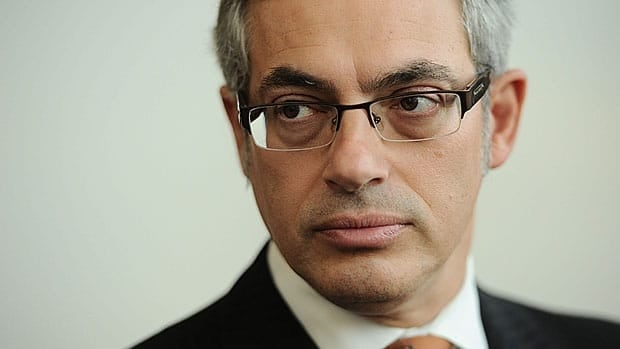 Treasury Board President Tony Clement has told some federal departments they must cut deeper and faster than previously announced.