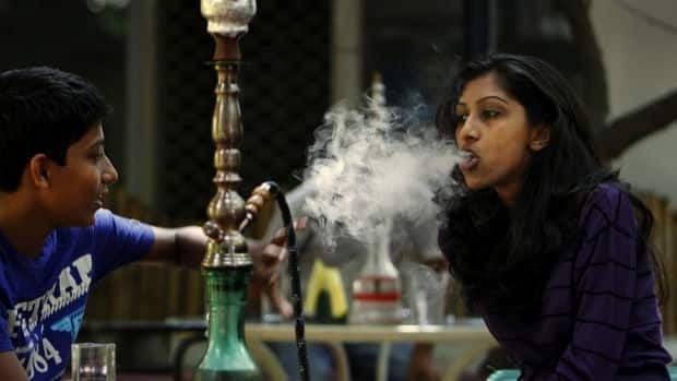 Three new establishements that allow hookah smoking have opened in Victoria.