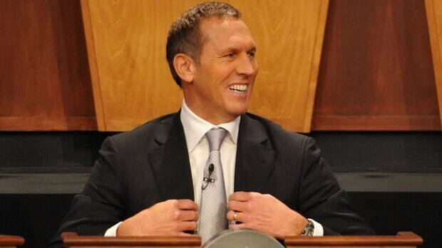 Toronto Raptors general manager Bryan Colangelo is part of the NBA's Competition Committee.