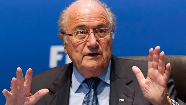 FIFA president Sepp Blatter will study reports into the latest incident involving three Cubans players defecting in Canada ahead of a World Cup qualifier last week.